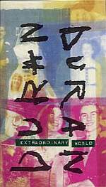 Extraordinary World - John Taylor