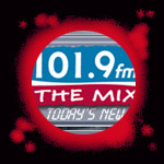 Rádio 101.9 FM The Mix