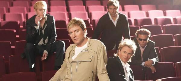 Duran Duran 2004